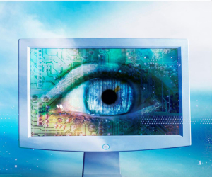 Keep Your Eye On The Computer Monitor