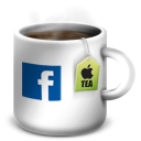 Relax With A Cup Of Facebook To Promote Your Website