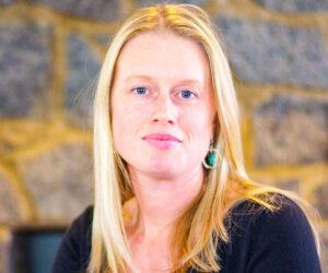 Naomi Witters Massage Therapist