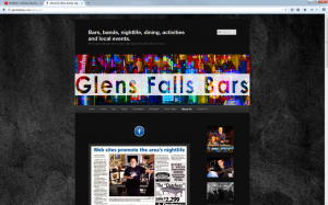 Glens Falls Bars OLD